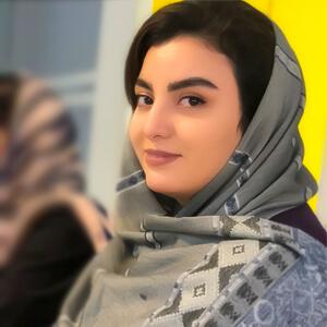 فائزه اسماعیل زاده - کارشناس محتوا