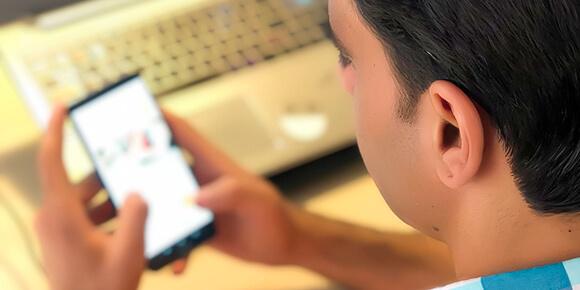 تولید محتوای شبکههای اجتماعی